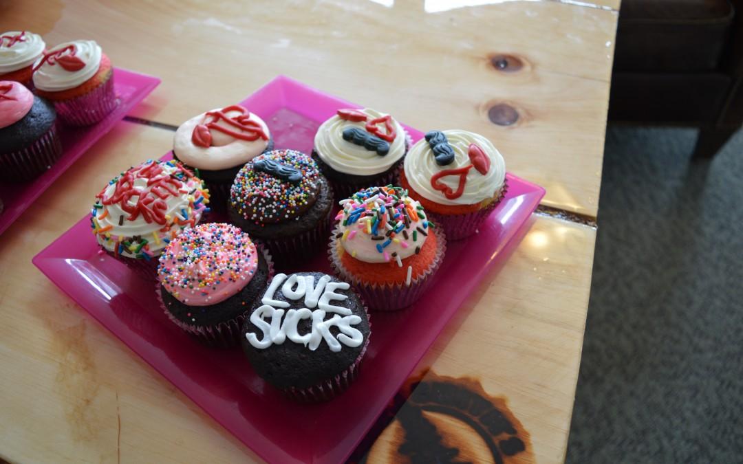 Hsmai S Anti Valentine S Day Bake Sale The Apollos
