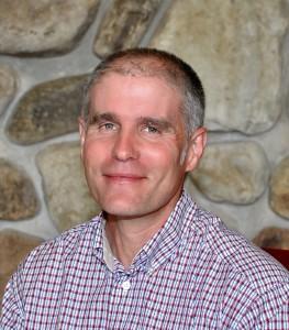 Tom Huber