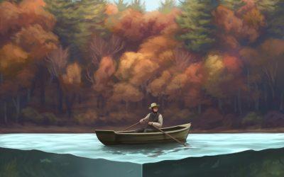 Walden: The Graphic Novel