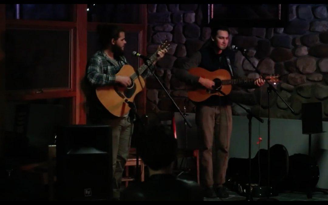 Open Mic Highlights | Oct. 27
