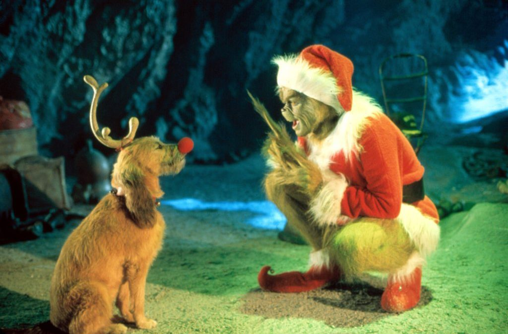 The Apollos' Top 10 Christmas Movies