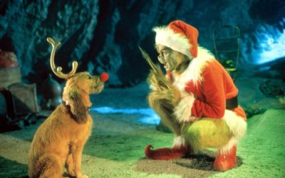 The Apollos' Top 10 Christmas Movies