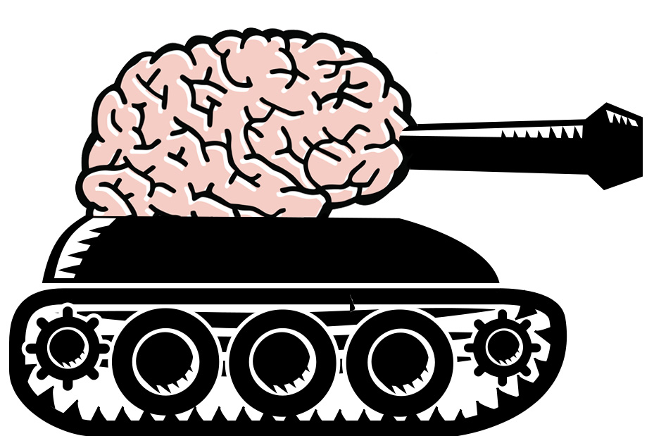 Think Tank: A Troubled Culture