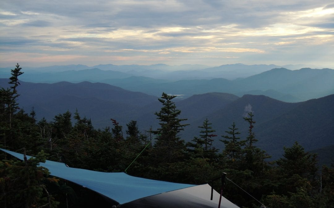 Apollos' Top 10 Campsites in the Adirondacks