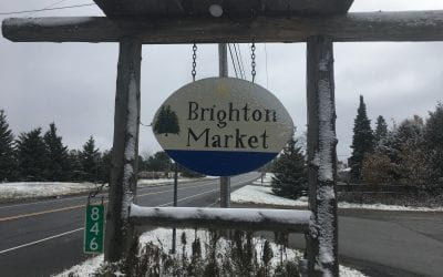 What's your deal, Brighton Market?
