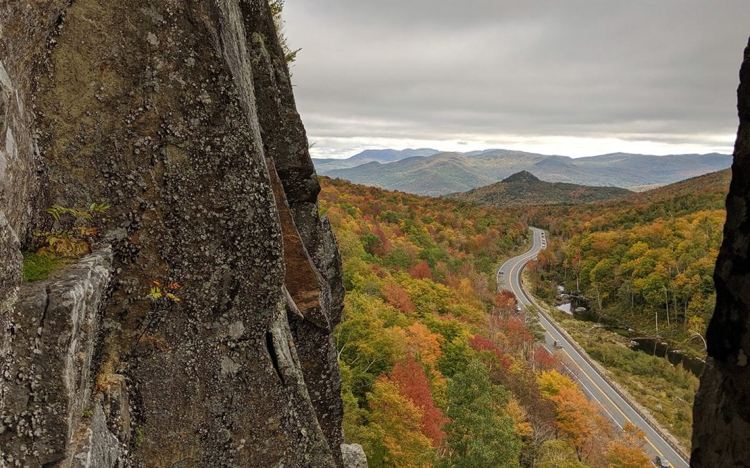 Editorial Board: Overcrowding in the ADK