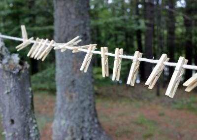 Clothes Pins