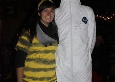 Monsanto & Honey Bee Best Pair Winner