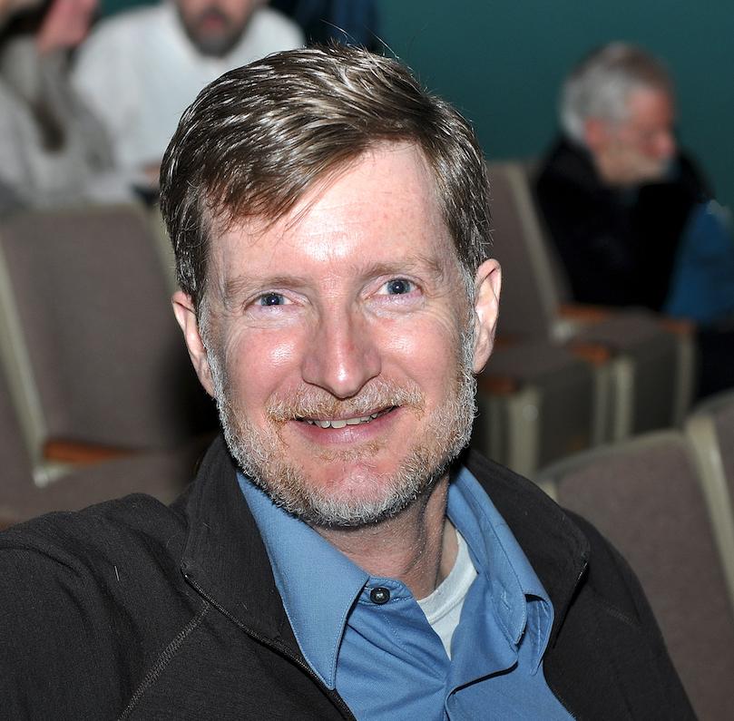 Dr. Eric Holmlund