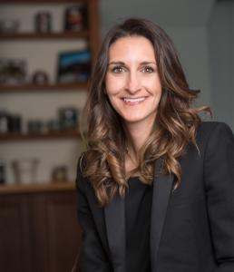 Professor Kelly Cerialo